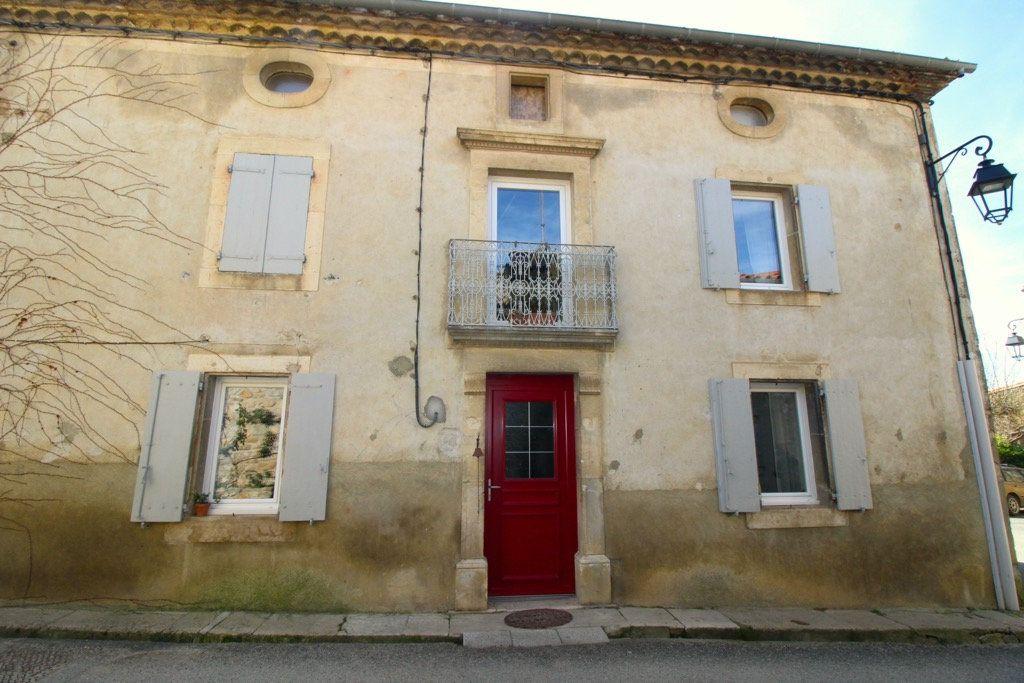 Maison à vendre 4 120m2 à Magrie vignette-1