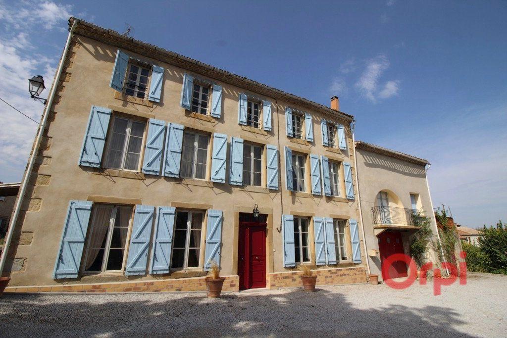 Maison à vendre 12 435m2 à Lasserre-de-Prouille vignette-1