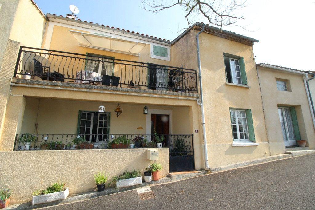 Maison à vendre 5 137m2 à Ferran vignette-11