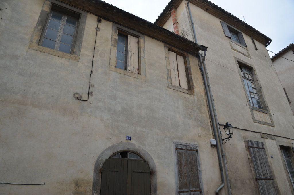 Maison à vendre 20 400m2 à Limoux vignette-1