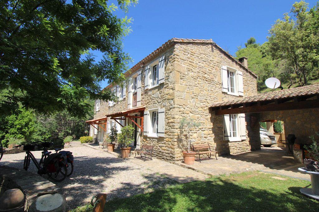 Maison à vendre 6 233m2 à Castelreng vignette-1