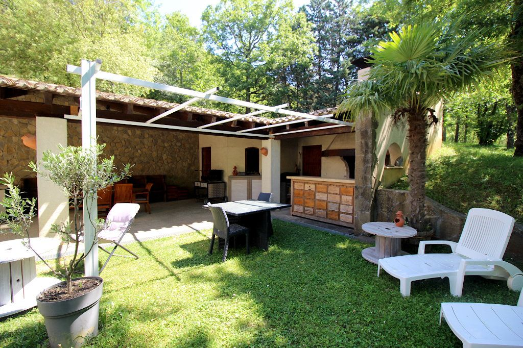 Maison à vendre 6 233m2 à Castelreng vignette-2
