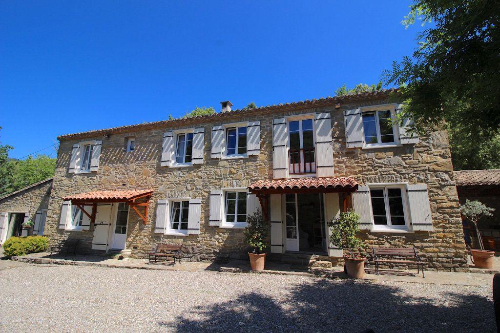 Maison à vendre 6 233m2 à Castelreng vignette-4