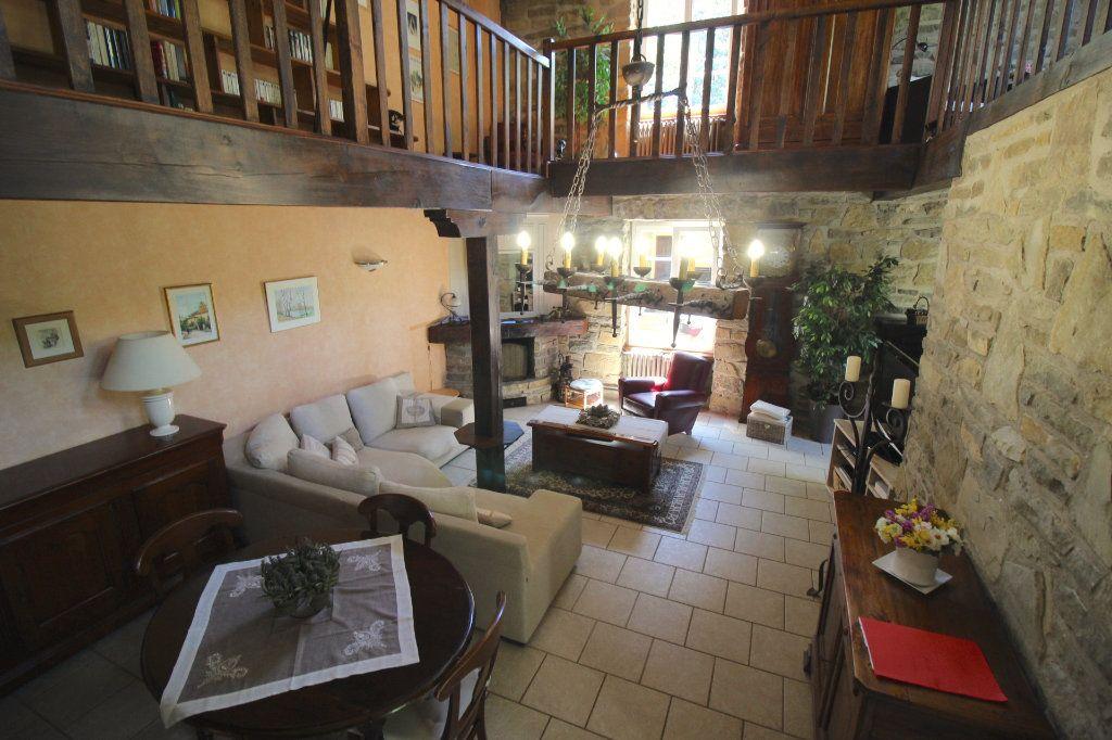 Maison à vendre 6 233m2 à Castelreng vignette-6