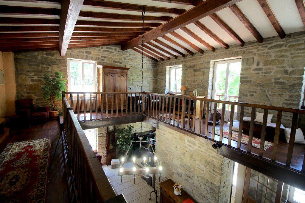 Maison à vendre 6 233m2 à Castelreng vignette-7