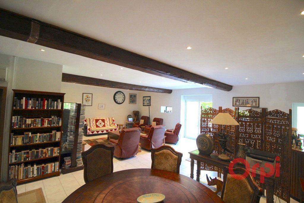 Maison à vendre 5 270m2 à Fanjeaux vignette-7
