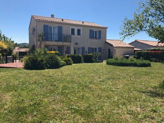 Maison à vendre 7 176m2 à Belvèze-du-Razès vignette-2