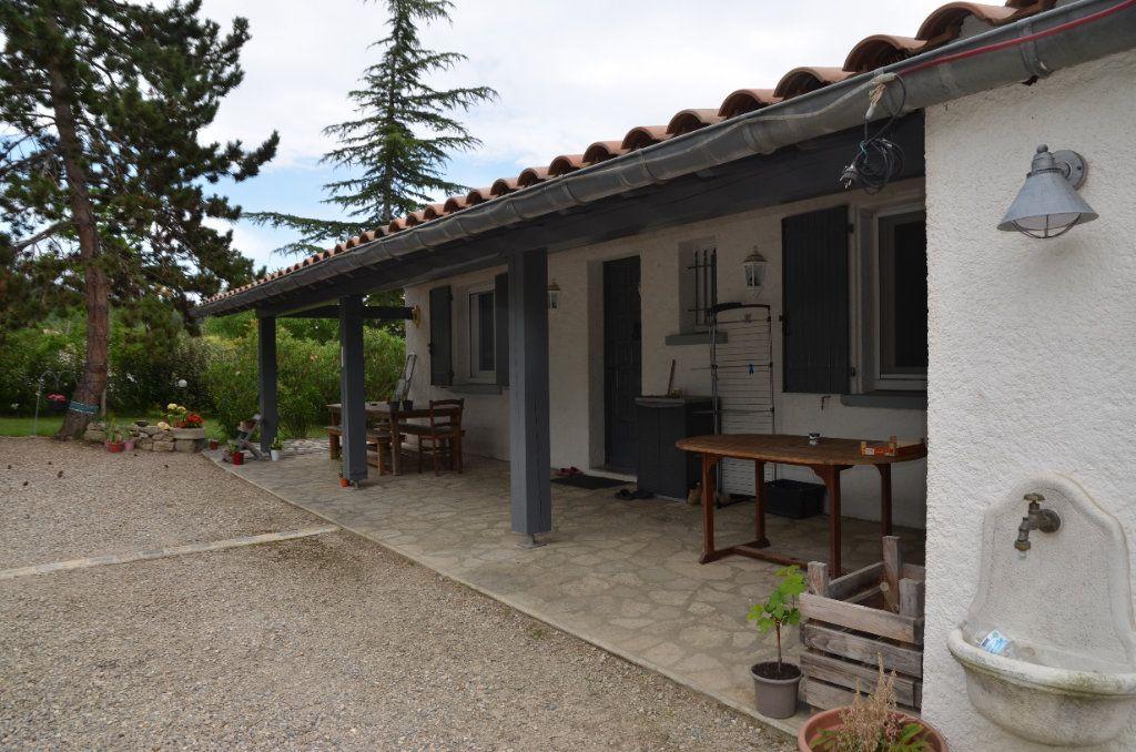 Maison à vendre 5 171m2 à Montazels vignette-2