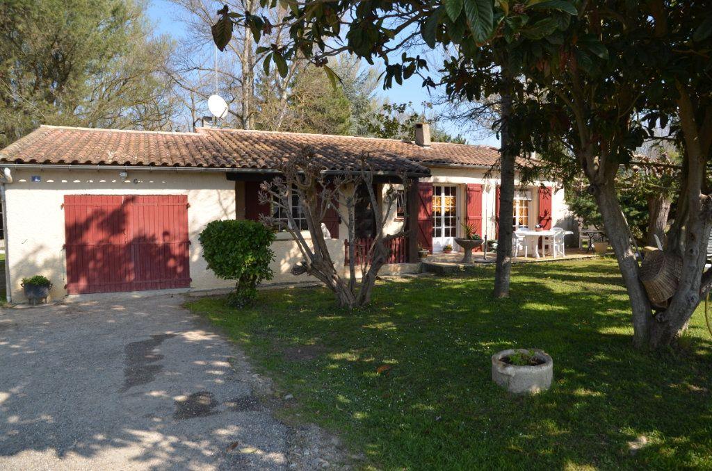 Maison à vendre 4 85m2 à Malviès vignette-1