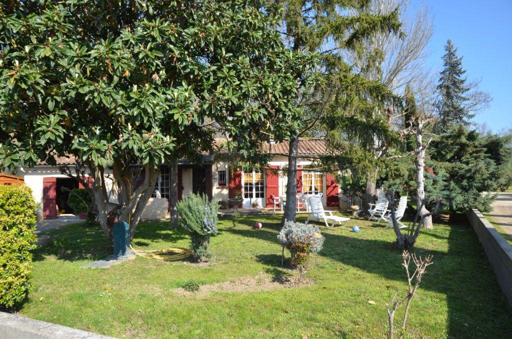 Maison à vendre 4 85m2 à Malviès vignette-2