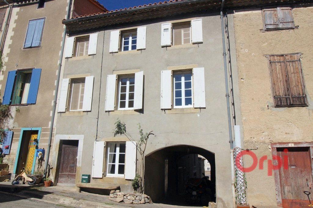 Maison à vendre 5 165m2 à Rivel vignette-1