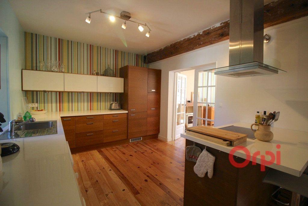 Maison à vendre 5 165m2 à Rivel vignette-2