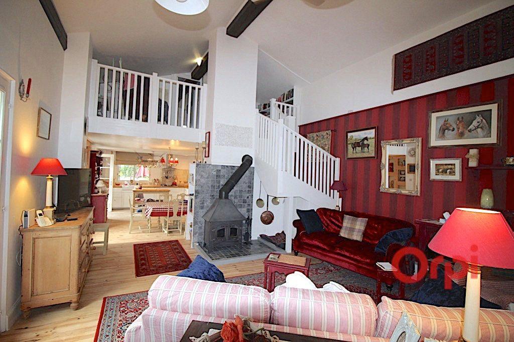 Maison à vendre 8 160m2 à Bellegarde-du-Razès vignette-4