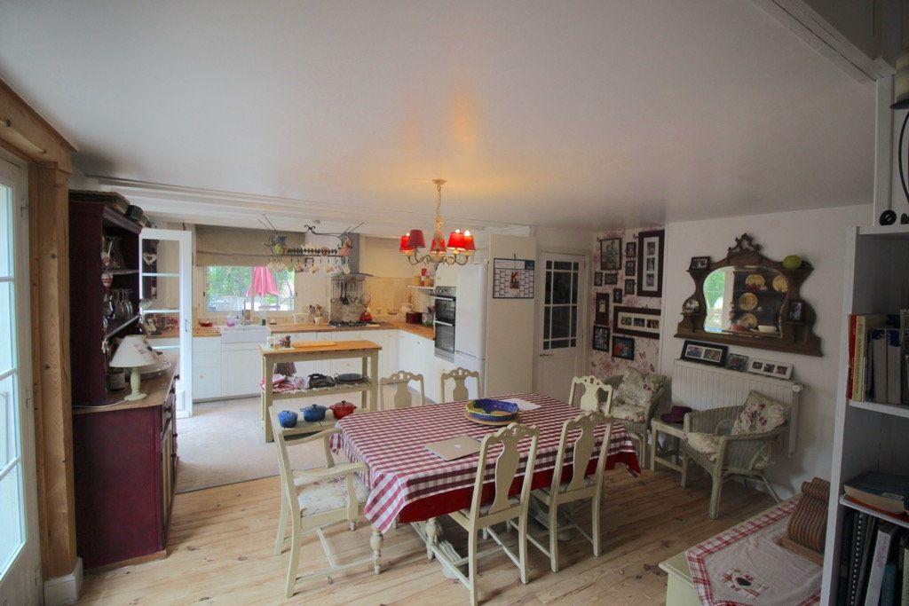 Maison à vendre 8 160m2 à Bellegarde-du-Razès vignette-5