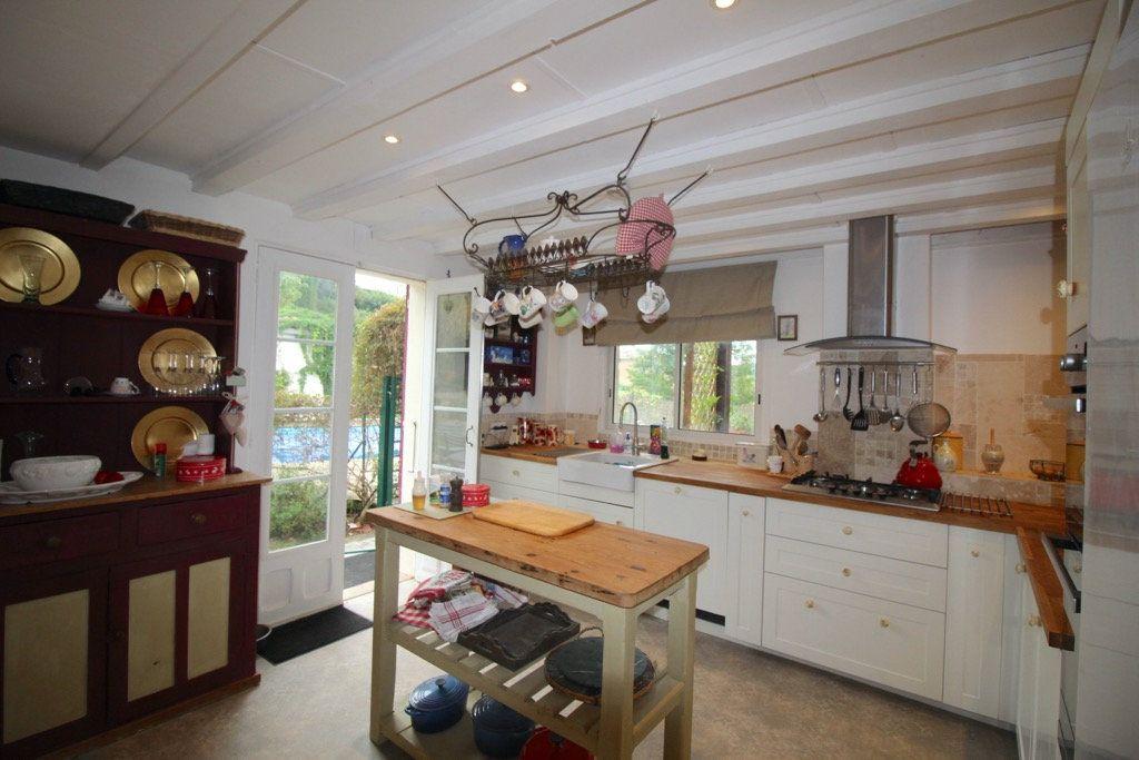 Maison à vendre 8 160m2 à Bellegarde-du-Razès vignette-6
