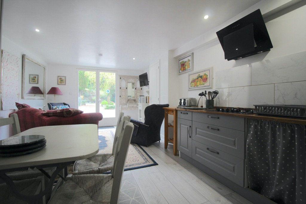 Maison à vendre 8 160m2 à Bellegarde-du-Razès vignette-16