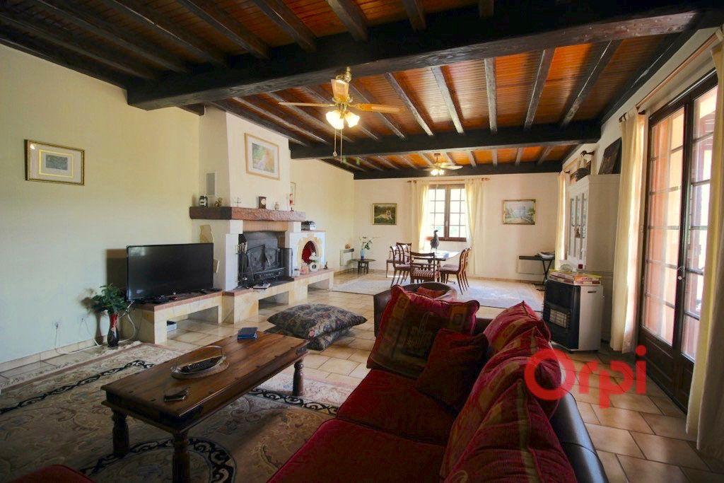 Maison à vendre 5 143m2 à Cournanel vignette-4