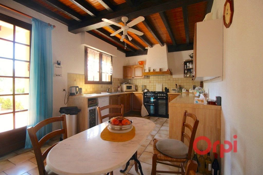 Maison à vendre 5 143m2 à Cournanel vignette-5