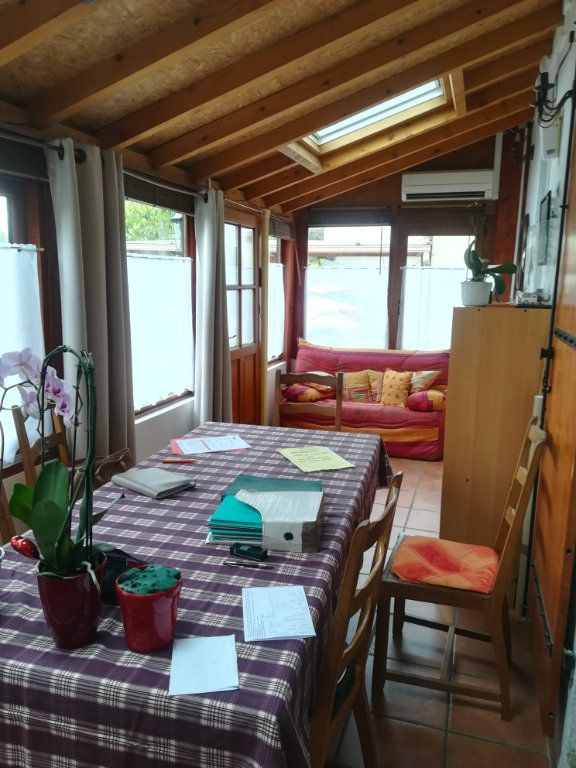 Maison à vendre 3 75m2 à Limoux vignette-2