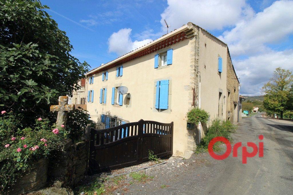 Maison à vendre 7 192m2 à Villefort vignette-1