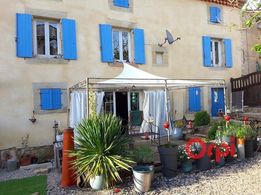 Maison à vendre 7 192m2 à Villefort vignette-2