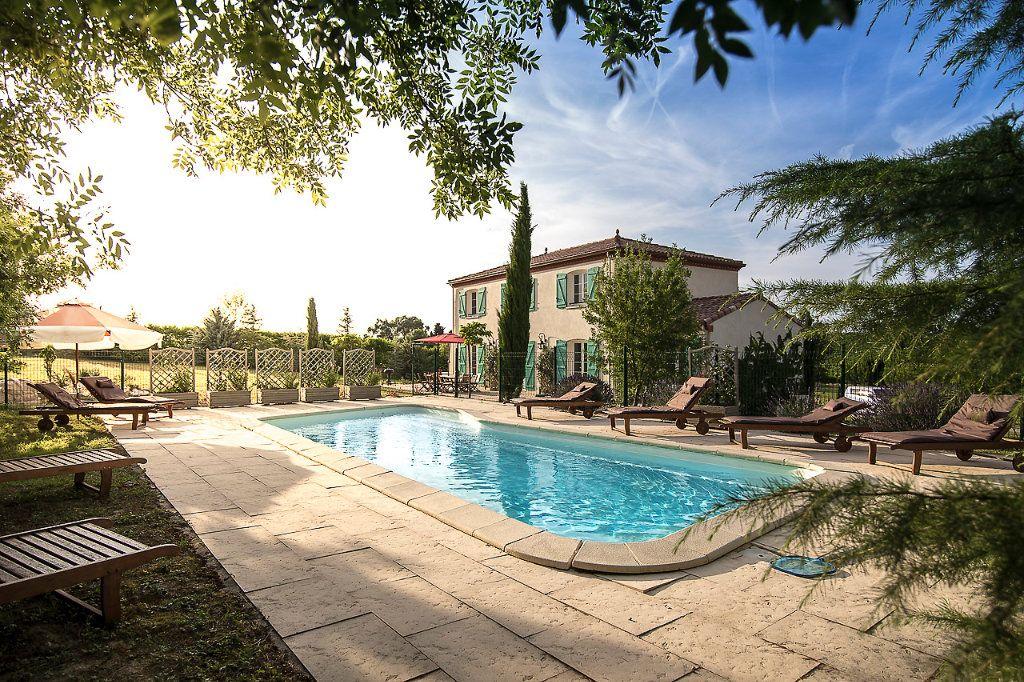 Maison à vendre 8 164m2 à Bellegarde-du-Razès vignette-3