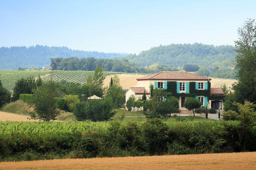 Maison à vendre 8 164m2 à Bellegarde-du-Razès vignette-5