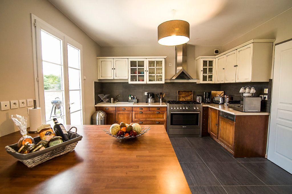 Maison à vendre 8 164m2 à Bellegarde-du-Razès vignette-6