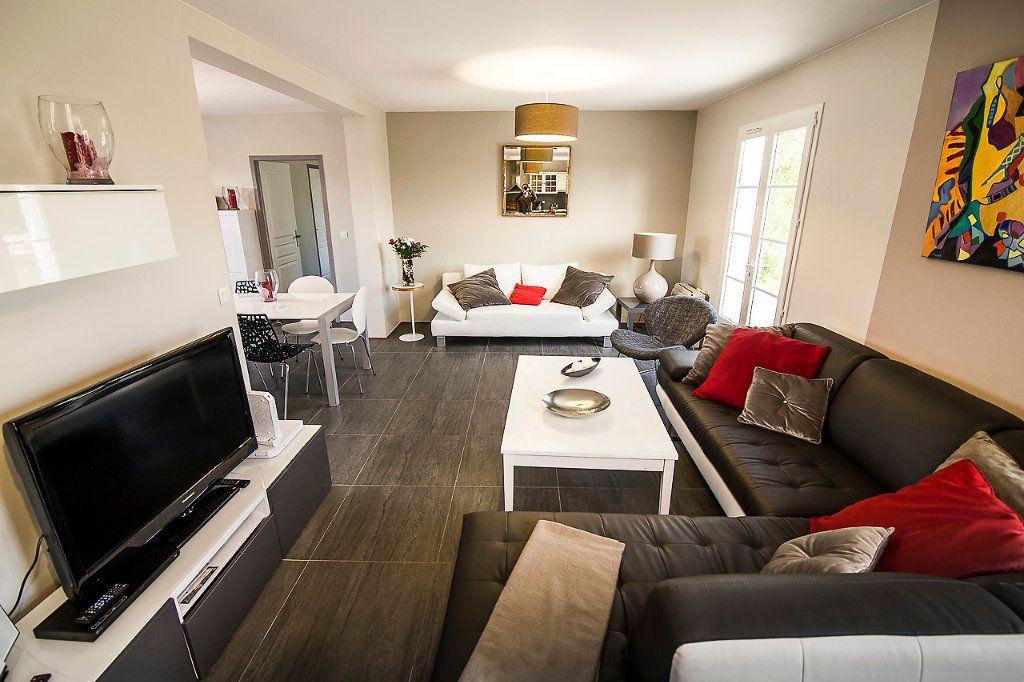 Maison à vendre 8 164m2 à Bellegarde-du-Razès vignette-7