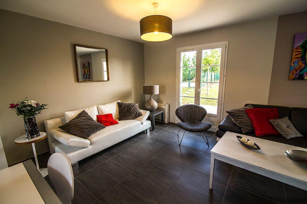 Maison à vendre 8 164m2 à Bellegarde-du-Razès vignette-8