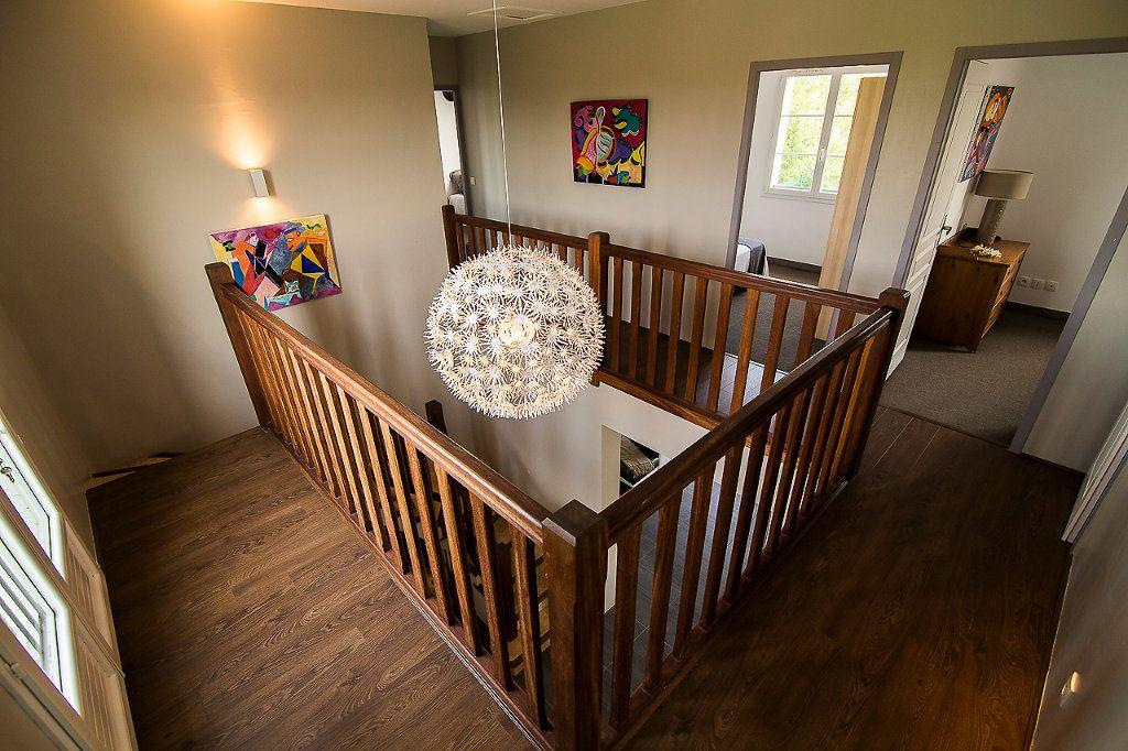 Maison à vendre 8 164m2 à Bellegarde-du-Razès vignette-10