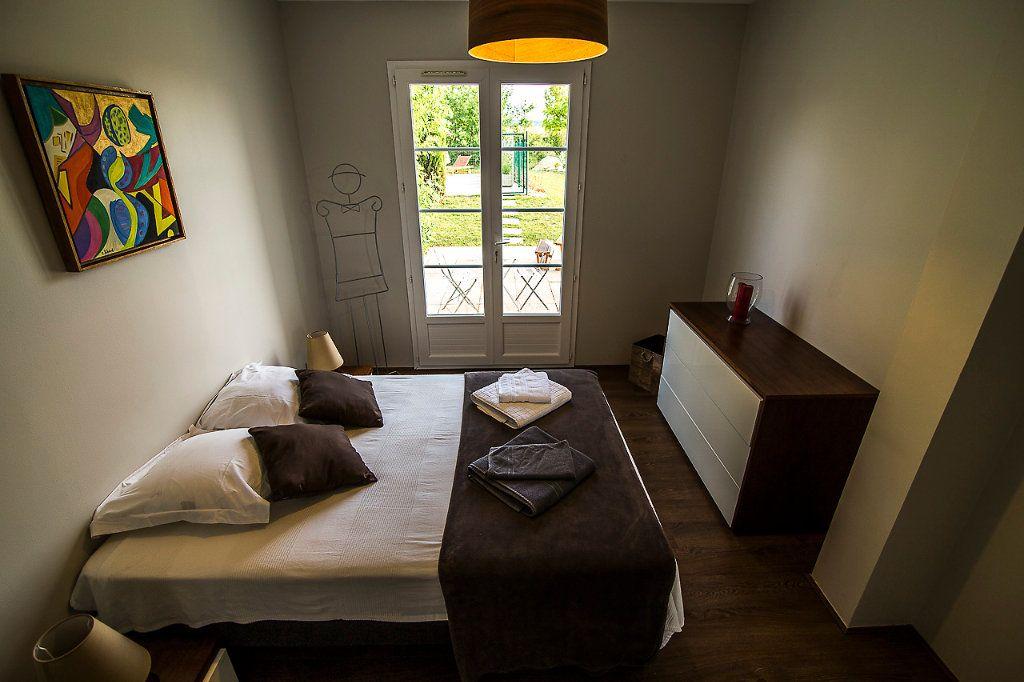 Maison à vendre 8 164m2 à Bellegarde-du-Razès vignette-14