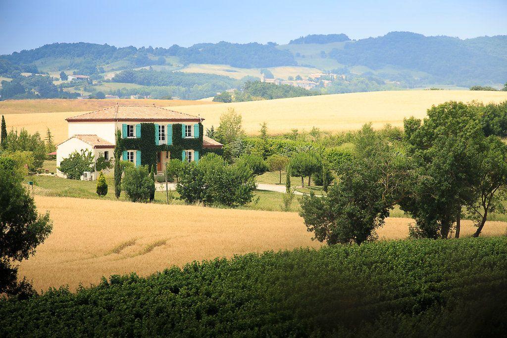 Maison à vendre 8 164m2 à Bellegarde-du-Razès vignette-16