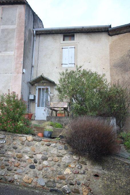 Maison à vendre 6 104m2 à Bellegarde-du-Razès vignette-1
