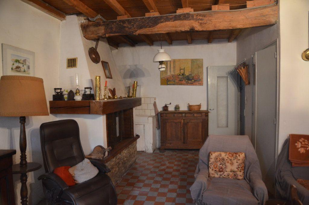 Maison à vendre 6 104m2 à Bellegarde-du-Razès vignette-2