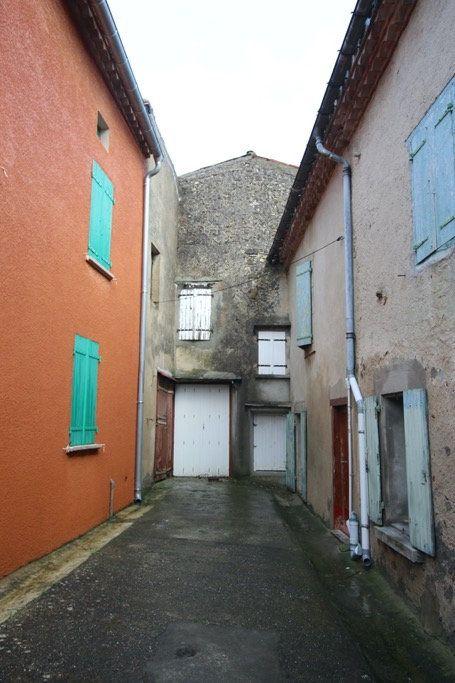 Maison à vendre 6 104m2 à Bellegarde-du-Razès vignette-7