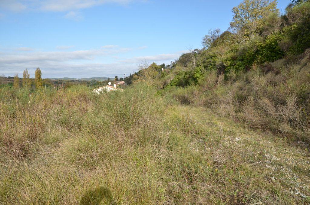 Terrain à vendre 0 2053m2 à Saint-Martin-de-Villereglan vignette-2