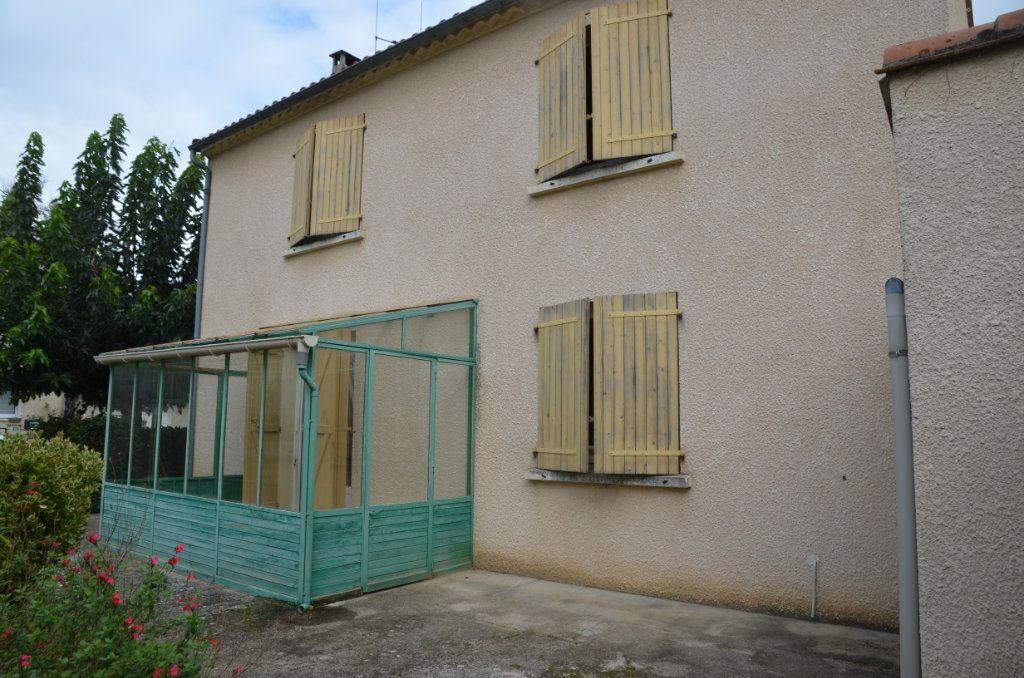 Maison à vendre 5 124m2 à Limoux vignette-1