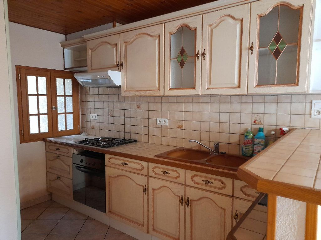 Maison à vendre 3 80m2 à Limoux vignette-2