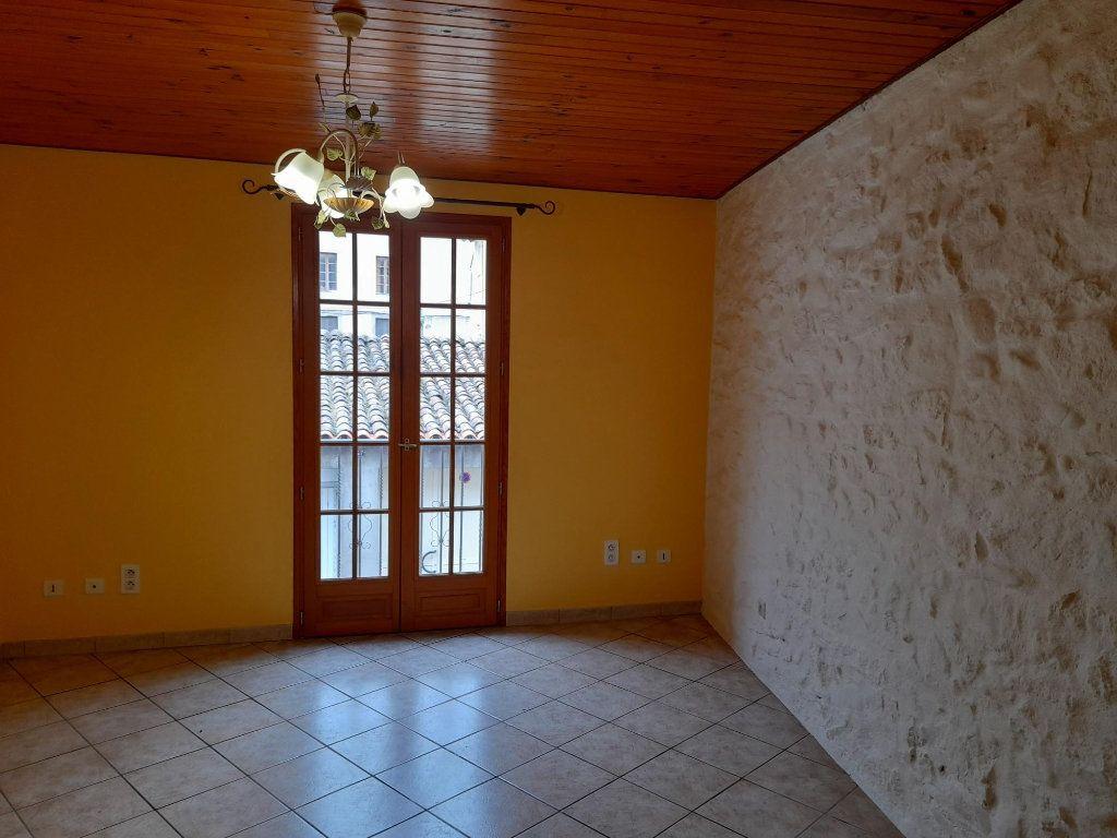 Maison à vendre 3 80m2 à Limoux vignette-7