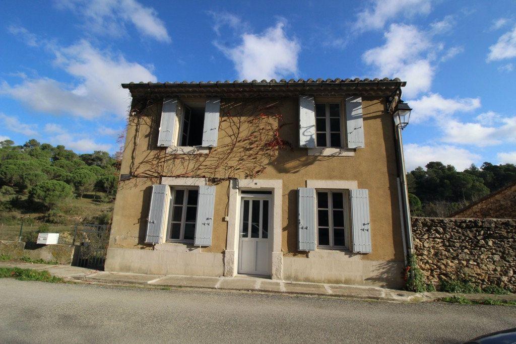 Maison à vendre 8 145m2 à Aragon vignette-1