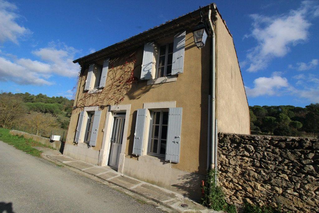 Maison à vendre 8 145m2 à Aragon vignette-12