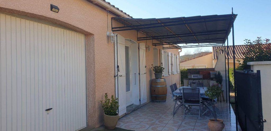 Maison à vendre 4 100m2 à Limoux vignette-3
