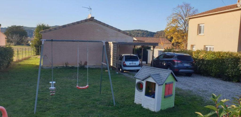 Maison à vendre 4 100m2 à Pieusse vignette-4