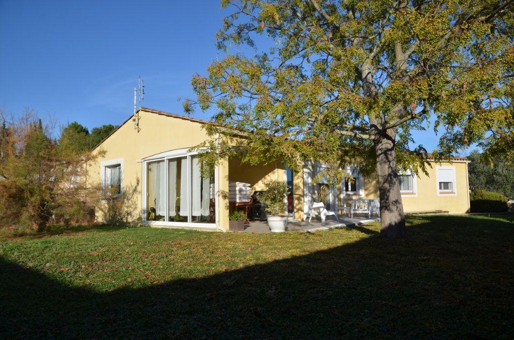Maison à vendre 5 117m2 à Limoux vignette-1