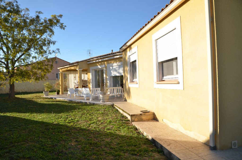 Maison à vendre 5 117m2 à Limoux vignette-2