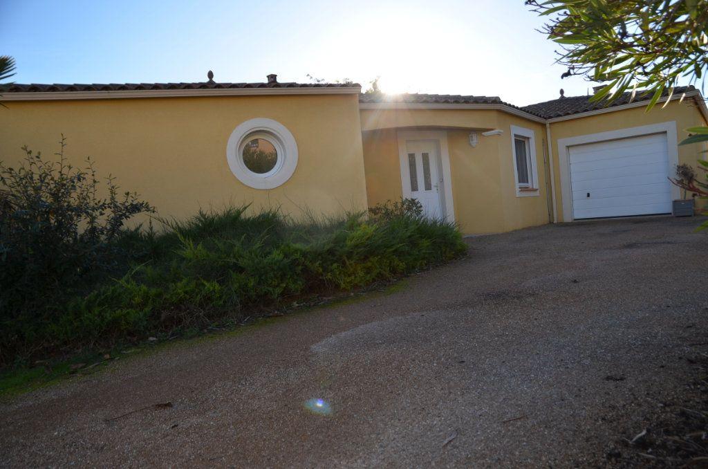 Maison à vendre 5 117m2 à Limoux vignette-3