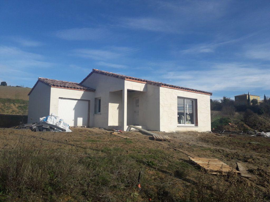 Maison à vendre 4 74m2 à Limoux vignette-1