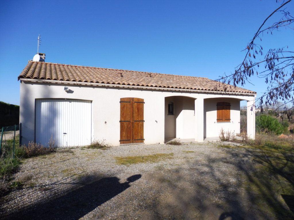 Maison à vendre 4 90m2 à Limoux vignette-2