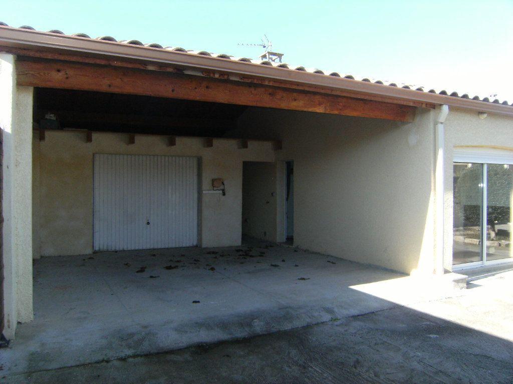 Maison à vendre 4 106m2 à Limoux vignette-9
